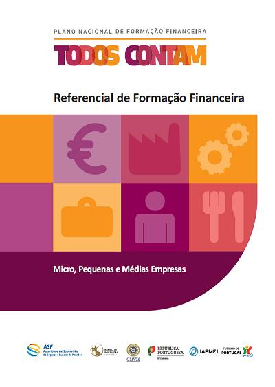 Referencial de Formação Financeira